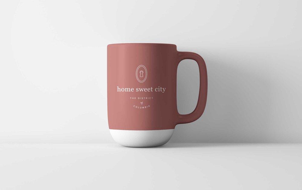 HSC Mug