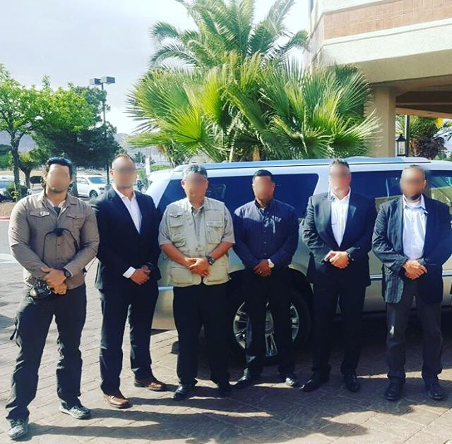 P4 Personnel Protection Specialists working OCONUS alongside local security forces. Our teams' capabilities are often enhanced by leveraging P4's global network of vetted and skilled protection and security experts. Our ability to force multiply with local talent greatly contributes to our ongoing operational success, and provides a substantial cost-savings  to our clients!  #protection #personnelprotection #executiveprotection #vipprotection #securitydetail #psd