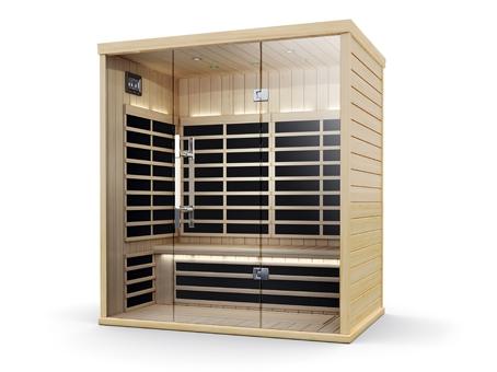 S825 Sauna