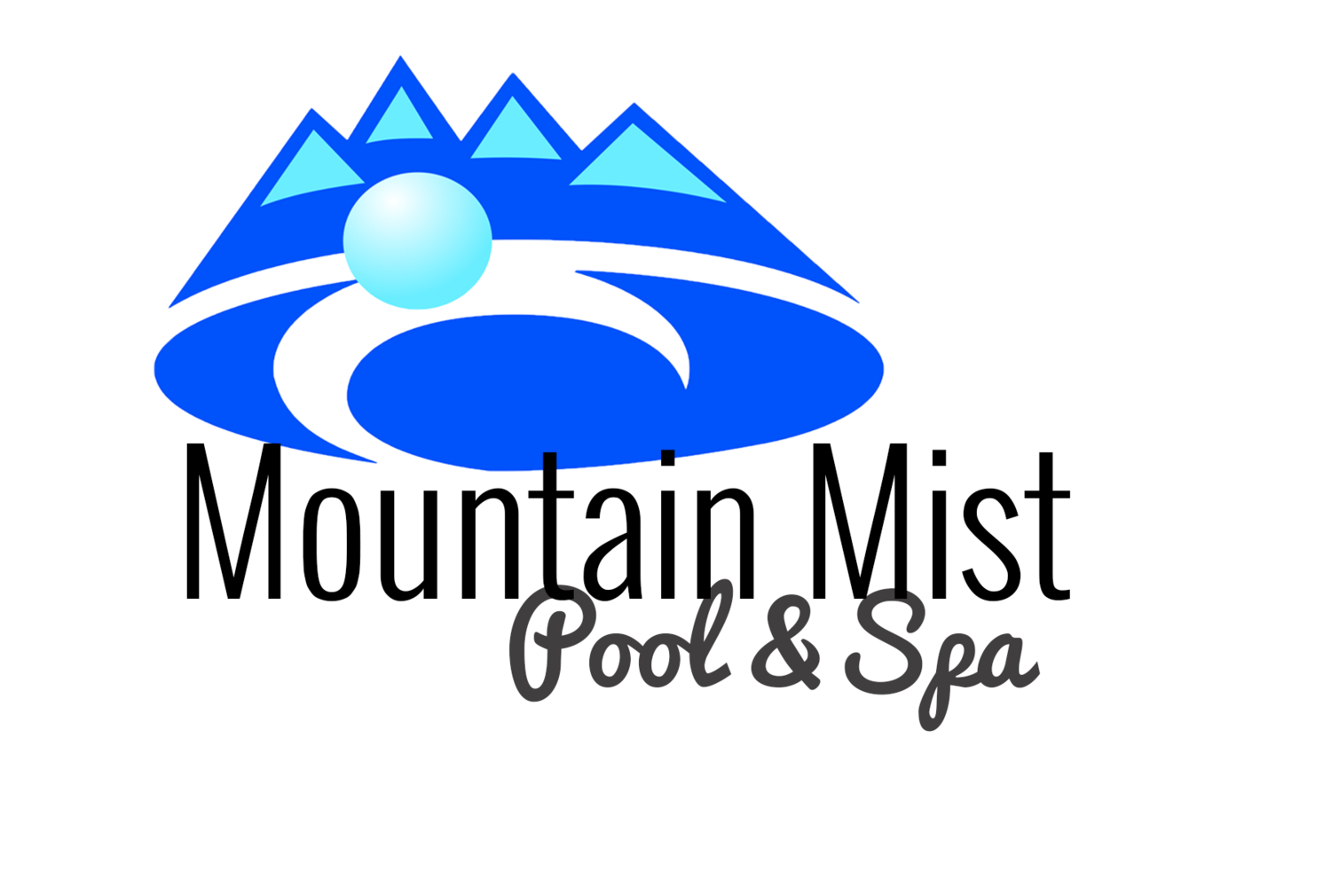 Mountain Mist Pool and Spa