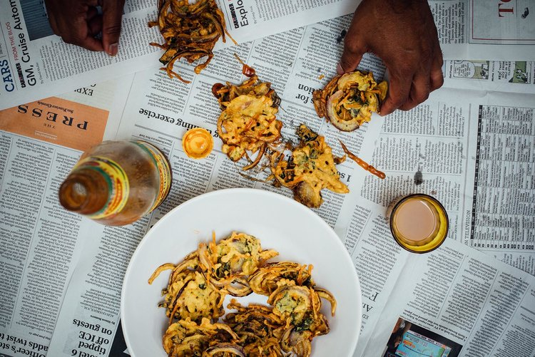 food — Nik Sharma Photography