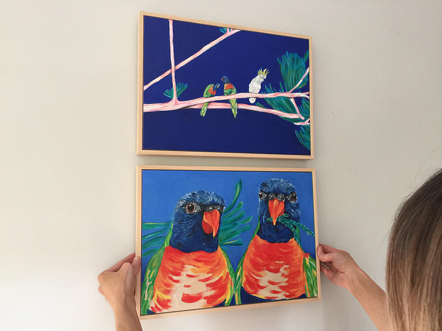 natalie jones art bird painting commission 2016.jpg