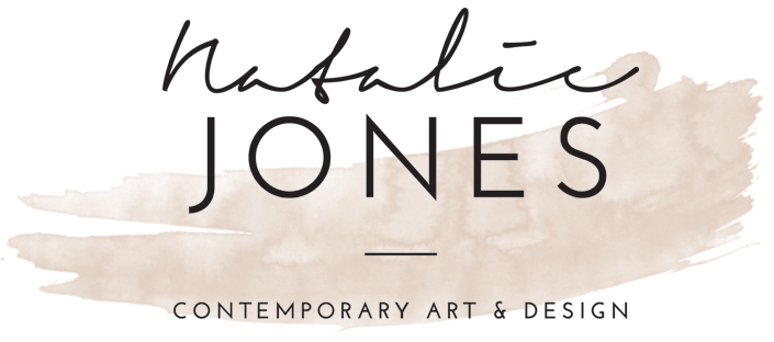 Natalie Jones Contemporary Art & Design