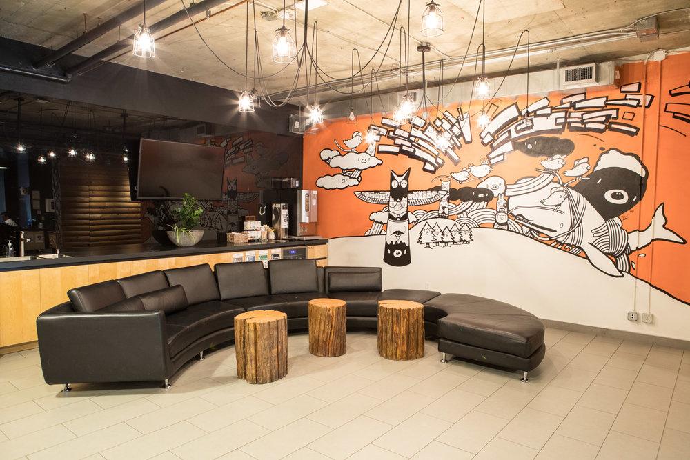Hootsuite HQ