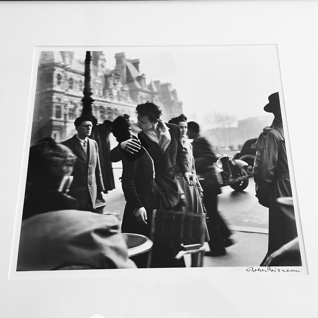 Finding a custom frame for this killer photo from the 40s!