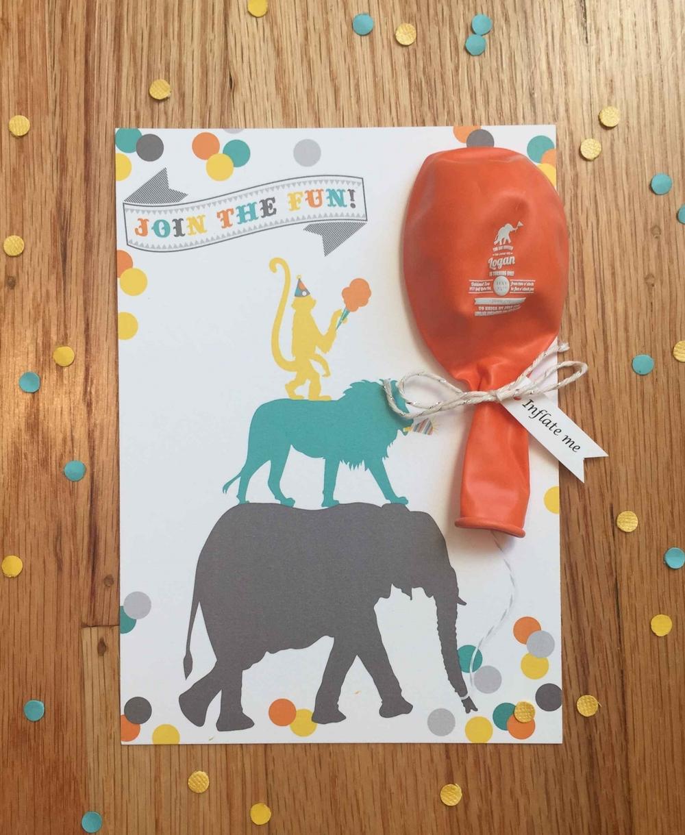 "img src=""httpwww.theparkwayevents.jpg"" alt=""San Francisco Bay Area Kids Balloon Birthday Party Invitation Event Planner"".jpg"