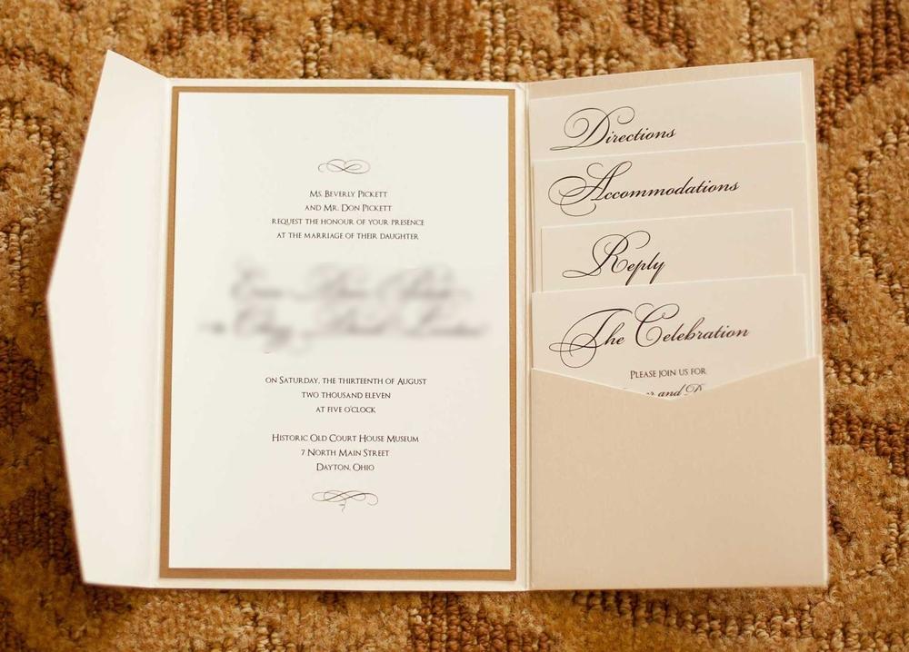 "img src=""httpwww.theparkwayevents.jpg"" alt=""San Francisco Bay Area Wedding Coordinator Custom Wedding Invitation Gold and Cream"".jpg"