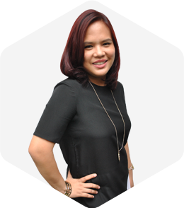 Rica Oquias - M2Social Digital Advertising Agency Philippines