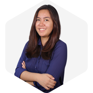 Chesca Agoncillo - M2Social Social Media Marketing in the Philippines