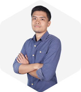 Marco Rafael - M2Social Social Media Management Philippines