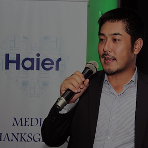 Haier | Digital Marketing Agency Case Study