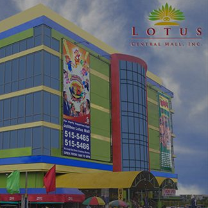 Lotus Malls | Digital Marketing Agency Case Study