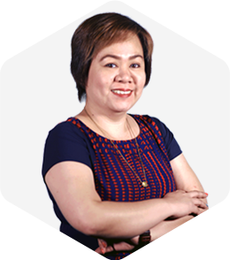 Shyla Reyes - M2Social Digital Marketing Agency Philippines