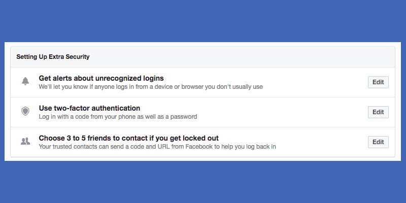 FB-Extra-Security