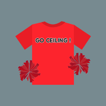Ceiling Fan - Halloween Costume