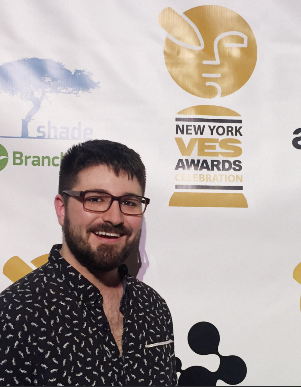 VES Awards 2018 - New York, New York