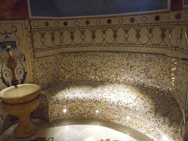 Trova ispirazione u2014 strutture in eps per piscine bagni turchi