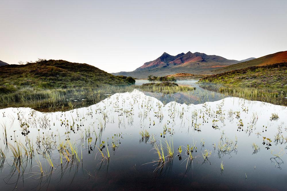 Loch nan Eilean, Isle of Skye