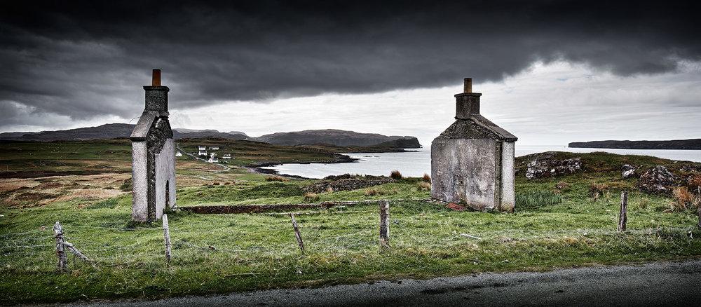 Harlosh, Isle of Skye