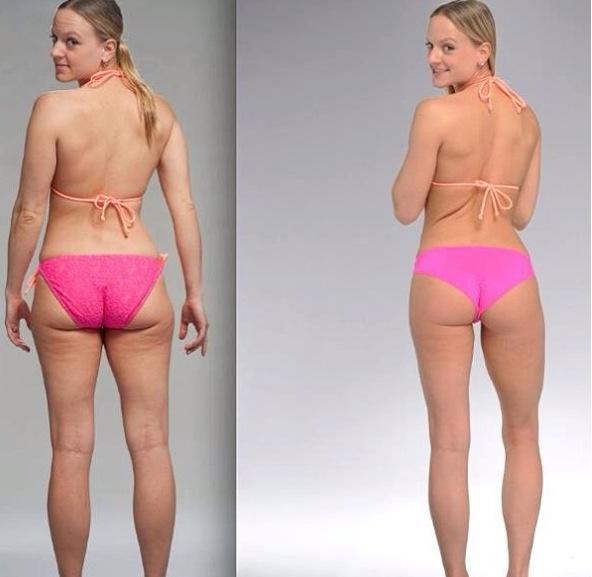 Squat Magic vs. Bigger Butt Workout