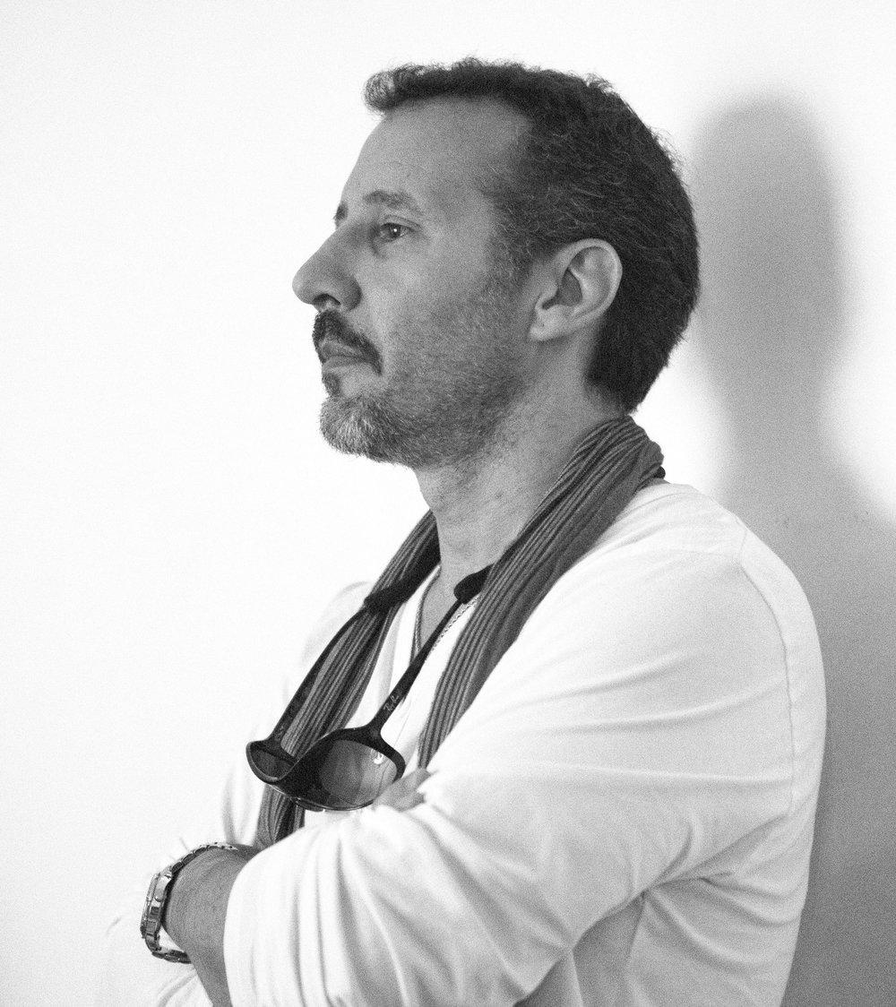 Guillermo de Angelis - Foto: Anna Herzig