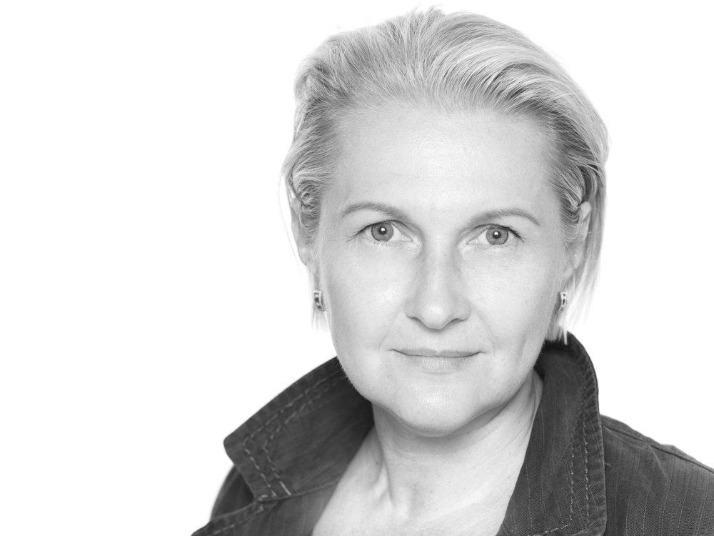 LIK Direktorin Ing. Nadja Gusenbauer