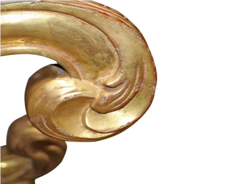 Gold Leaf - Gilding