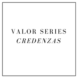 VALOR SERIES | CREDENZAS