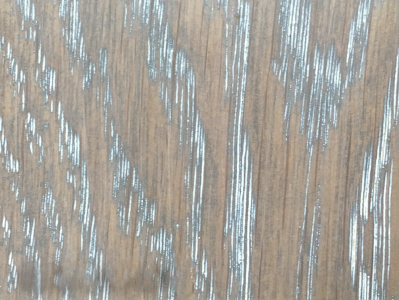 White Oak - Mod White Ceruse