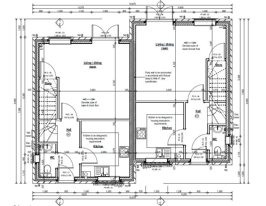 Plot 56 Downstairs Plan.JPG