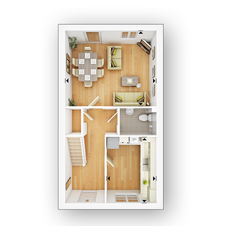 Taylor Wimpey - 3 bedroom new home - The Ashcroft GF.jpg