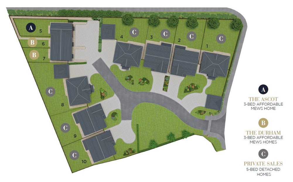 Milton Green Affordable Site Map.JPG