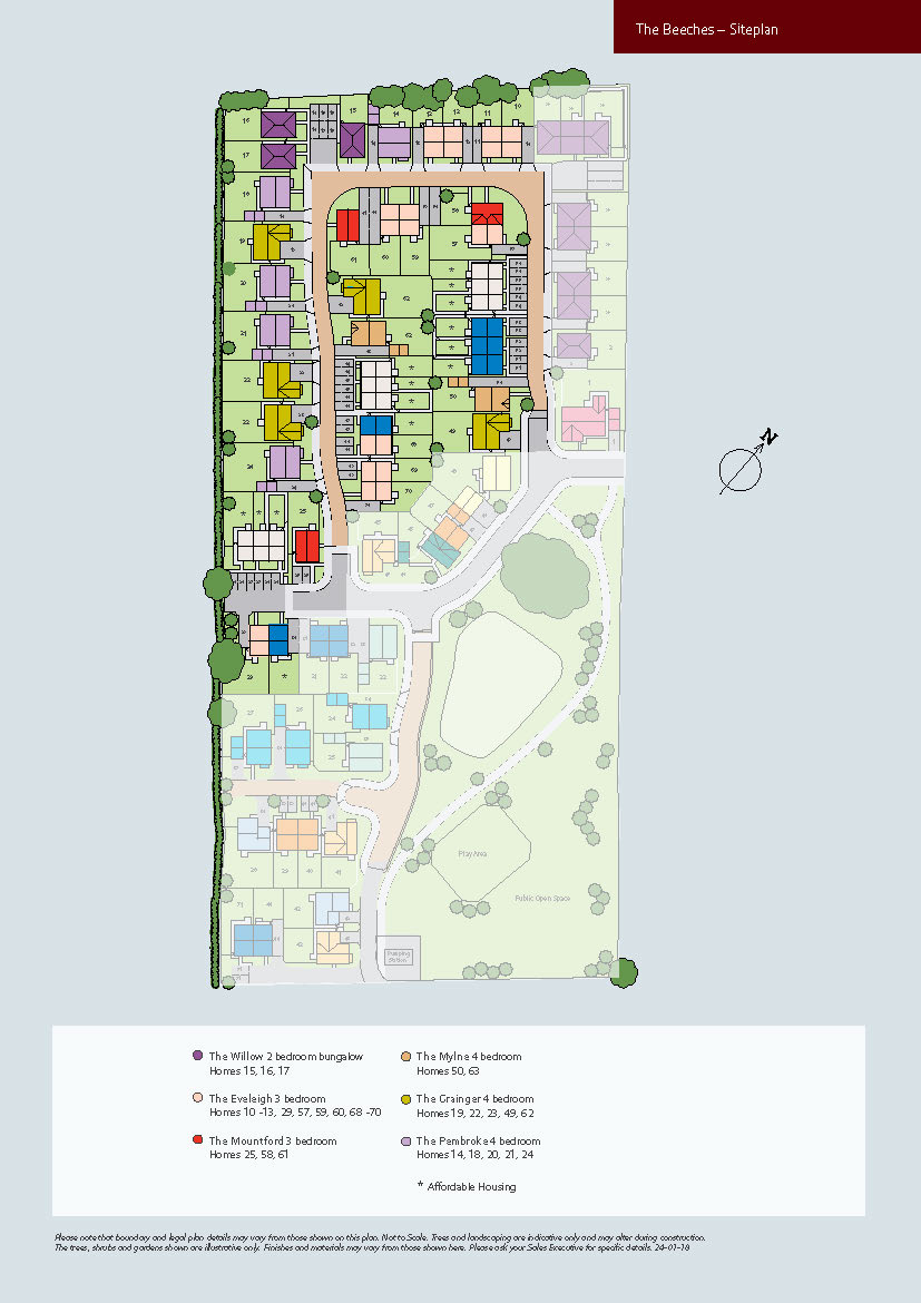 The Beeches Site Map.jpg