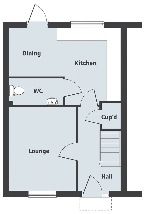 The Russet floor plan - GF.JPG
