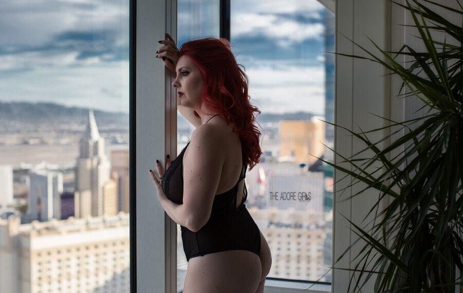 Las Vegas Boudoir Photography