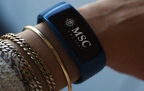 Smart Ship Wearable