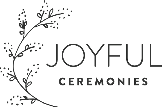 Joyful Ceremonies