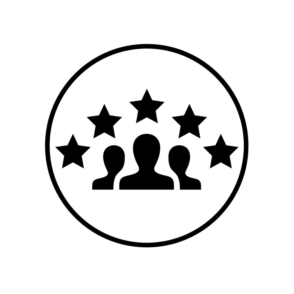 5-Star   Customer Service      Our client relationships are our biggest asset.  From inquiry to activation, we ensure a first-class experience that will be easy, fun, hassle-free and  professional.   You'll be smiling and so will we.