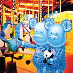 Song Wei I Wonderland2015   Limited Edition Print