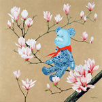 Song Wei I Mulan 2015   Limited Edition Print