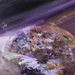 Adeline YeoI GloryI Original Painting