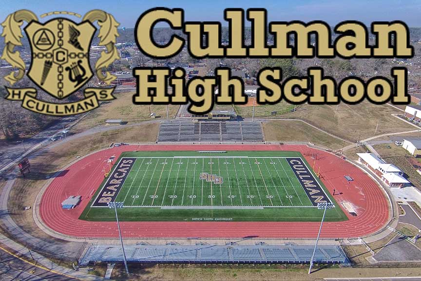 Cullman High School