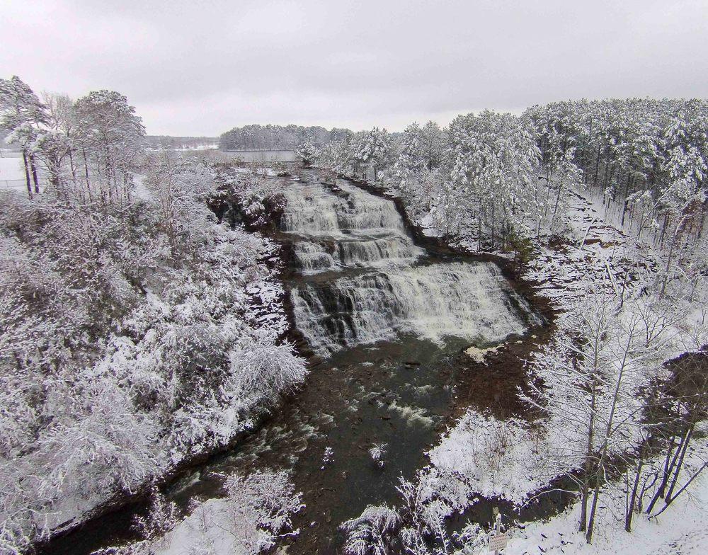 Larkwood Falls