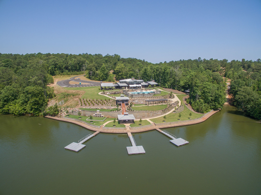 Stonebridge on Lake Martin