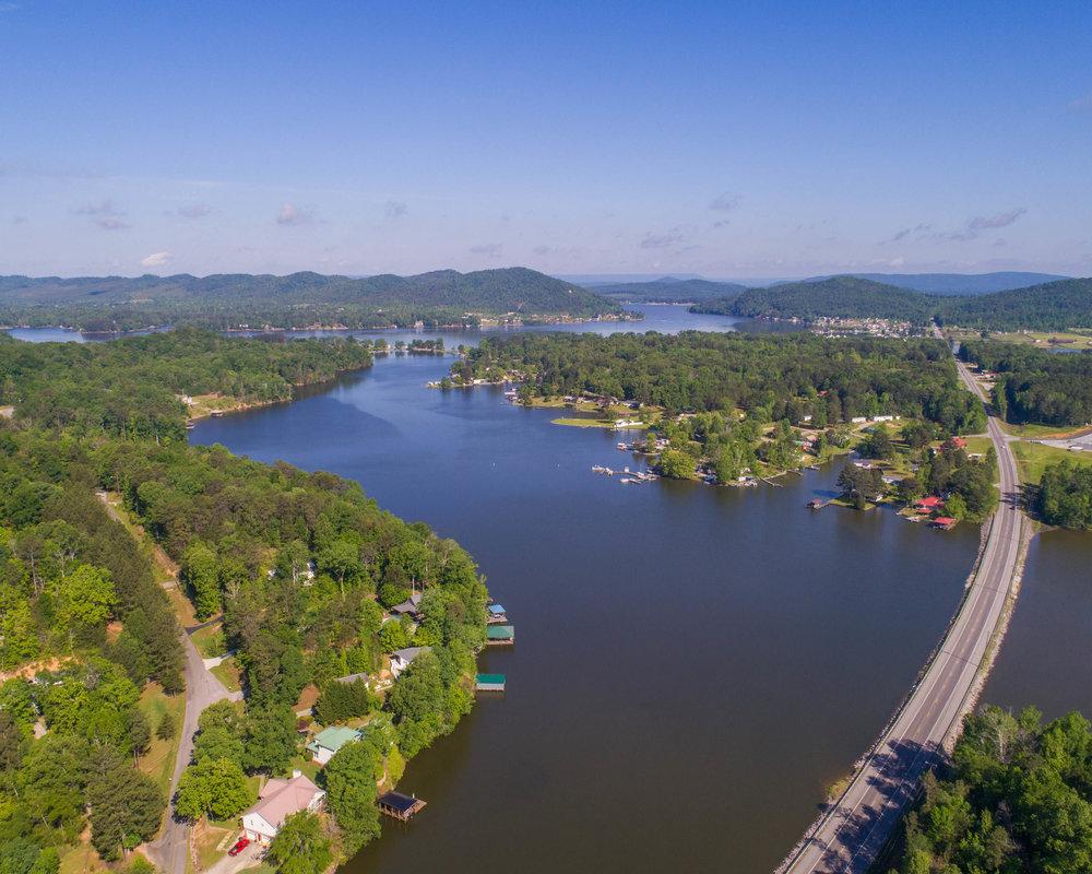 Henry Neely Lake