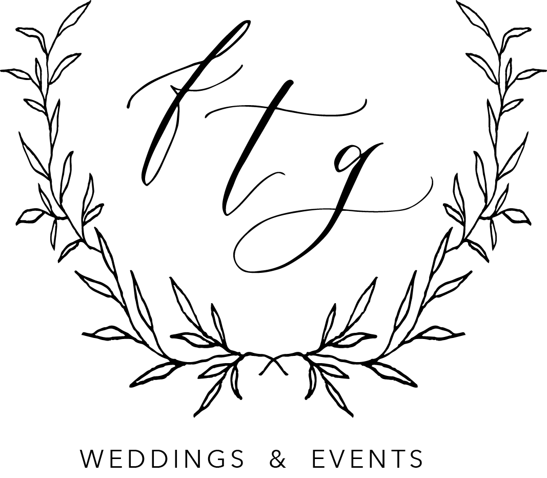 For The Good Weddings and Events