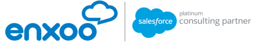 enxoo | Salesforce Gold Consulting Partner