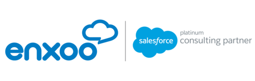 enxoo | Salesforce Platinum Partner