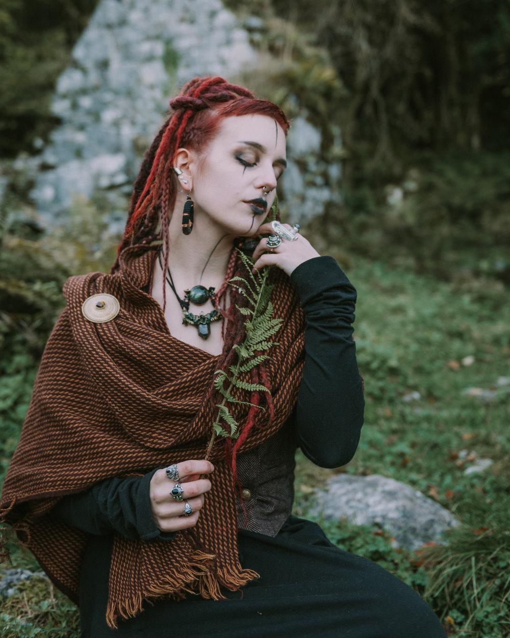 Samhain Spirit