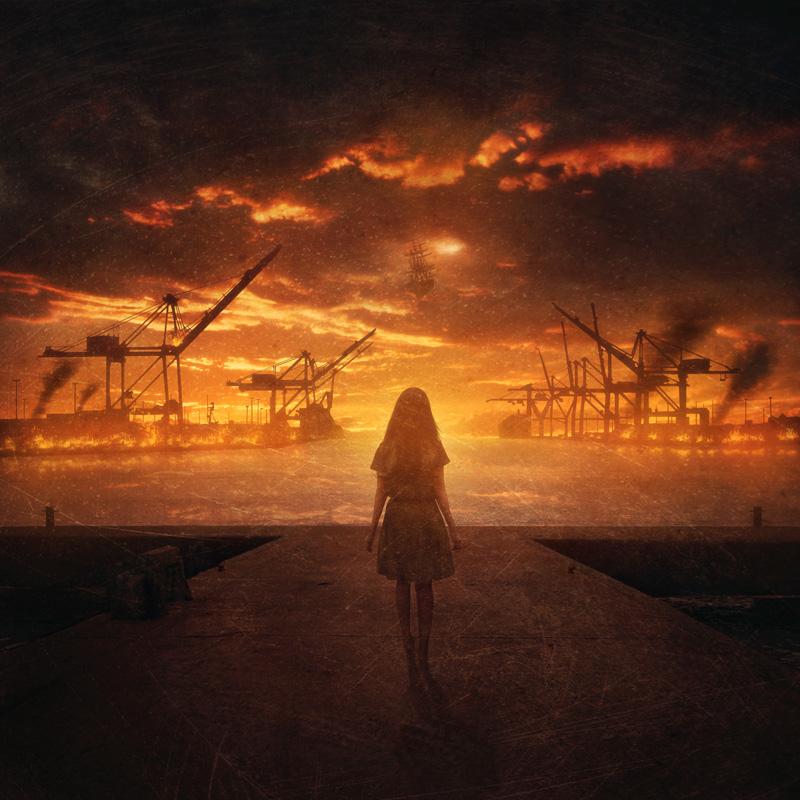 Burning Harbors